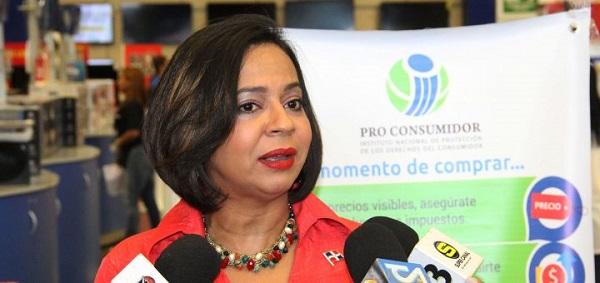 Pro Consumidor realiza operativos para respaldar derechos de los consumidores