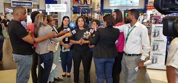 """Pro Consumidor llama a comerciantes a cumplir obligaciones por """"Viernes Negro"""""""