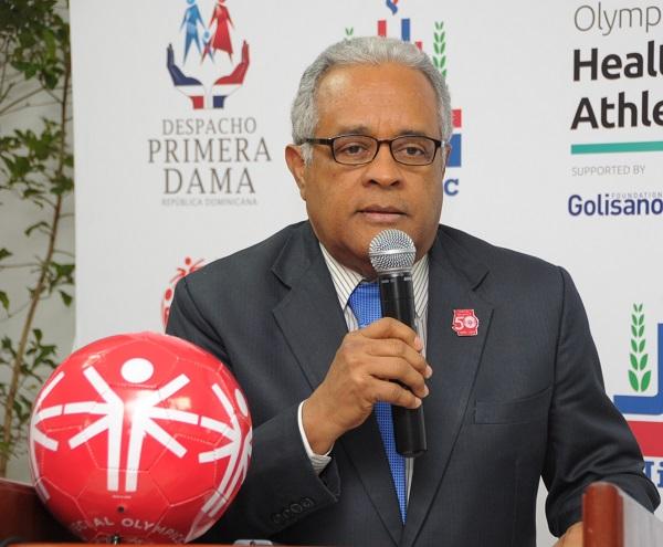 Ministro de Salud insta respetar derechos de personas con discapacidad