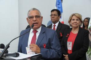Héctor Quezada viceministro de Salud