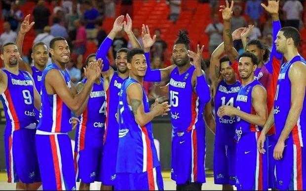 República Dominicana se cita con Francia con la clasificación resuelta