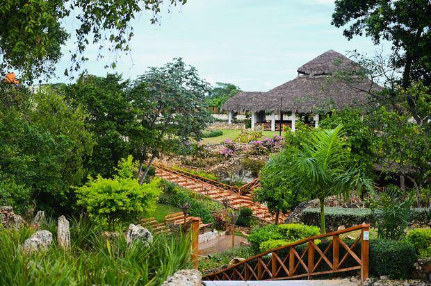 Domitai Park: El destino perfecto para los amantes del turismo de aventura