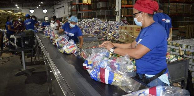 Gobierno prepara la asistencia ante amenaza tormenta tropical Isaías