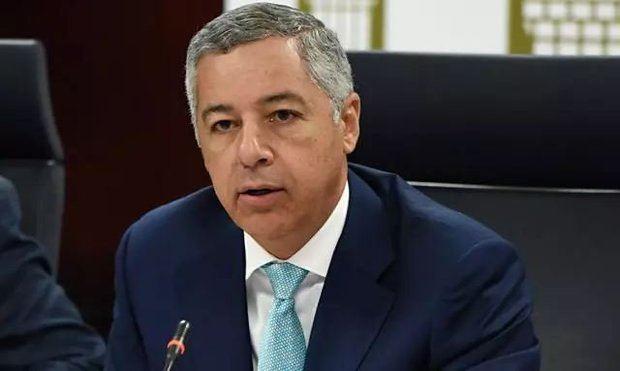 El Ministerio Público acusa al exministro Donald Guerrero de corrupción