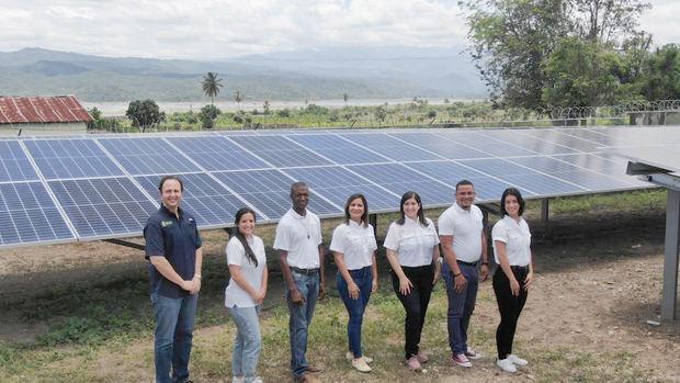 Donativos ambientales Ford 2021 para seis proyectos de Panamá, Costa Rica y República Dominicana