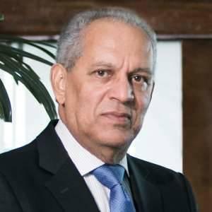 Dr. Rafael Sánchez Español.