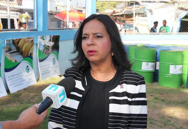 Piden Alcaldía DN el manejo integral de basura en Mercado Nuevo de la Duarte