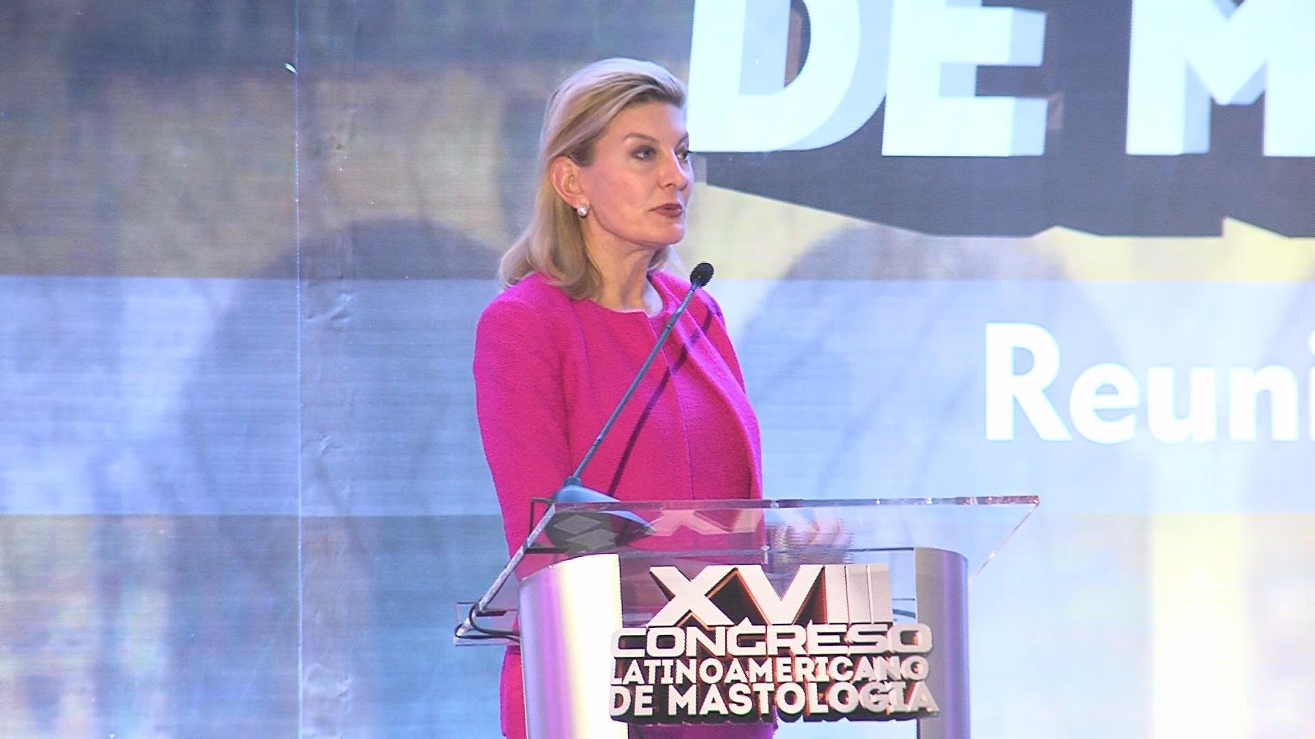 Dra. Rache Simmons participa en el XVIII Congreso Latinoamericano ...