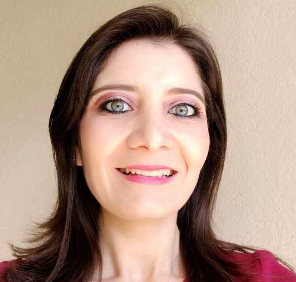 Dra. Verónica Hernández Orellana, Gerente Médica de Merck
