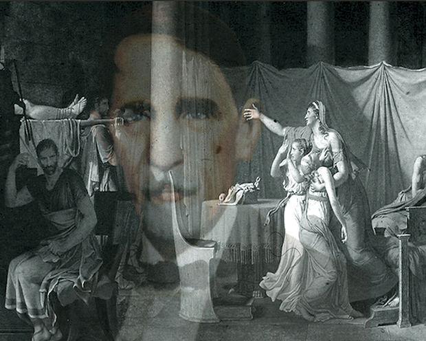 """La Dramática: el teatro revolucionario de Juan Pablo Duarte"""