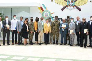 La Voz de las Fuerzas Armadas celebra su 51 aniversario estrenando tecnología.