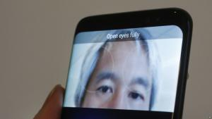 Sisterma Iris Samsung S8