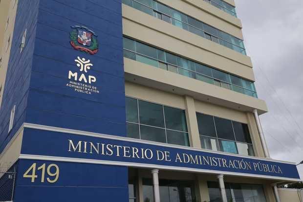 OCDE da seguimiento a reforma administración pública dominicana