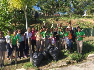 Medio Ambiente amplía programas de Educación Ambiental en todo el país.