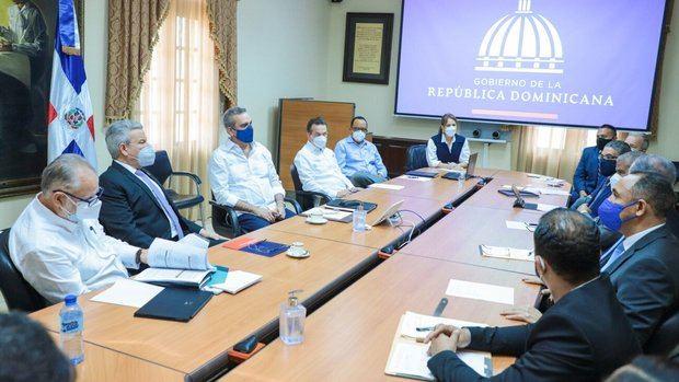 Presidente Abinader crea el Gabinete de Transformación Digital