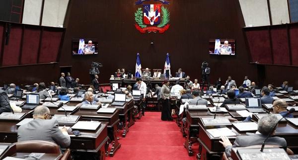 Diputados aprueban resolución busca modificar ley de la Seguridad Social