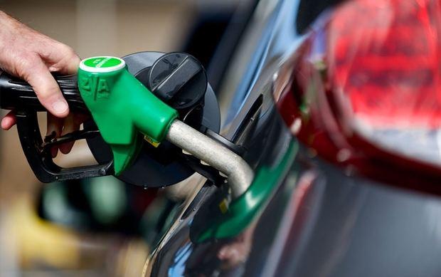 Los combustibles mantendrán su precio en esta semana