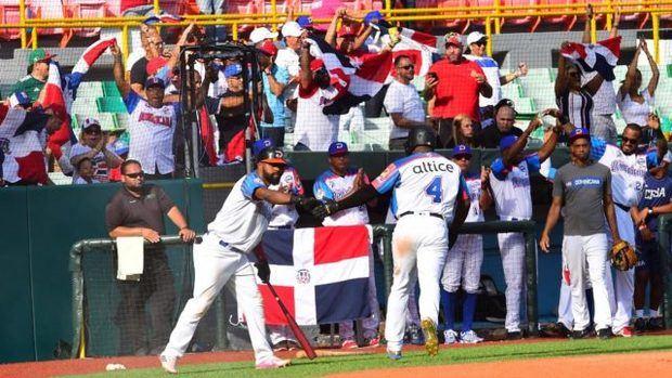 Los Toros del Este apalean a Cardenales y ganan campeonato de la Serie del Caribe