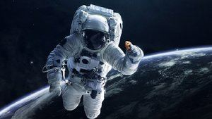 Arranca la cuenta atrás para la grabación de la primera película en el espacio.