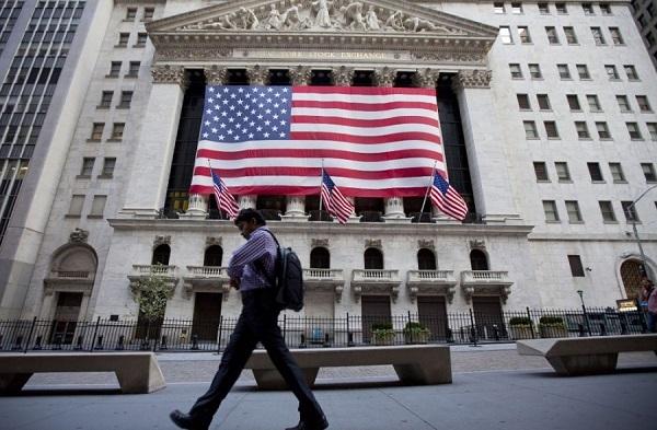 Economía de EE. UU. avanzó 4,2 % durante segundo trimestre de 2018