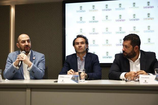 Expertos de 17 países debatirán en Medellín sobre economía naranja