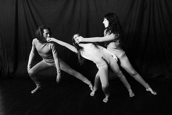 Cartelera del Festival Internacional de Danza Contemporánea 2018