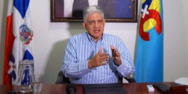 Eduardo Estrella dice que no se deben hacer acusaciones infundadas