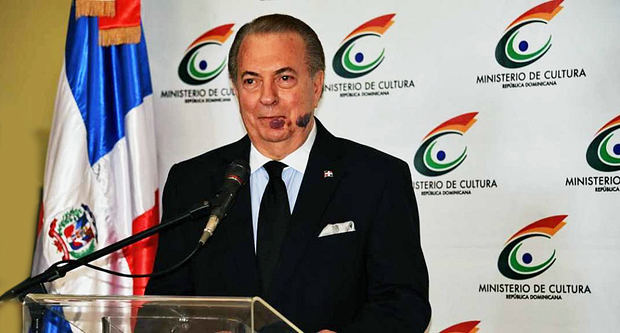 Ministro de Cultura dice feria ha demostrado la tecnología es soporte valioso para el desarrollo cultural