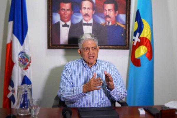 Eduardo Estrella afirma ya el PLD no está en capacidad de seguir gobernando el país