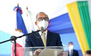 El vicepresidente ejecutivo de la Corporación Dominicana de Empresas Eléctricas Estatales (CDEEE), Rubén Jiménez Bichara, destacó que en agosto de 2012, se había concebido el inicio y desarrollo del Plan Integral, enfocado en cuatro ejes fundamentales