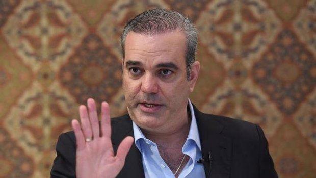 Luis Abinader anuncia la eliminación del Fonper