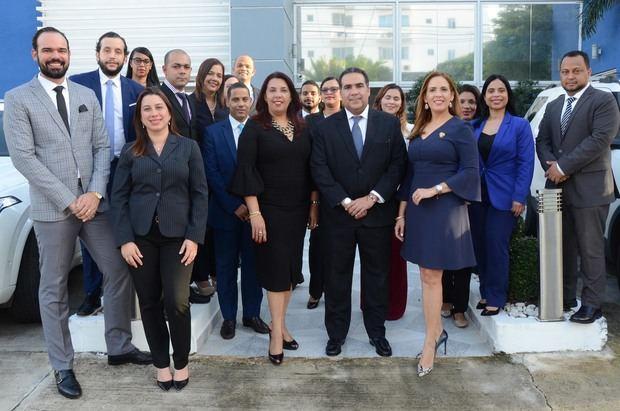 Mejía Lora & Asociados (MLA) anuncia certificación de Sistema de Gestión de la Calidad