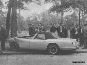 El Ferrari de Rubirosa