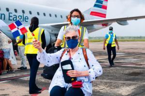 El aeropuerto de Samaná recibirá vuelos regulares de Estados Unidos