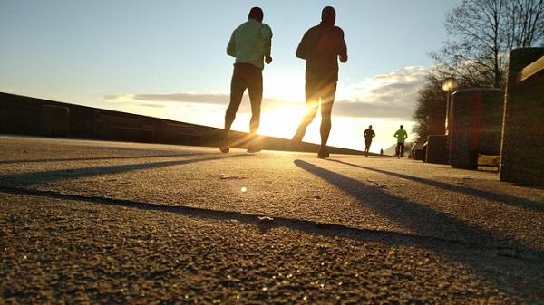 El ejercicio regular es beneficioso para la salud respiratoria de los fumadores