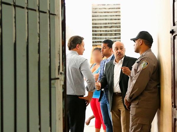 Procurador ordena remodelar cárcel preventiva de San Pedro de Macorís