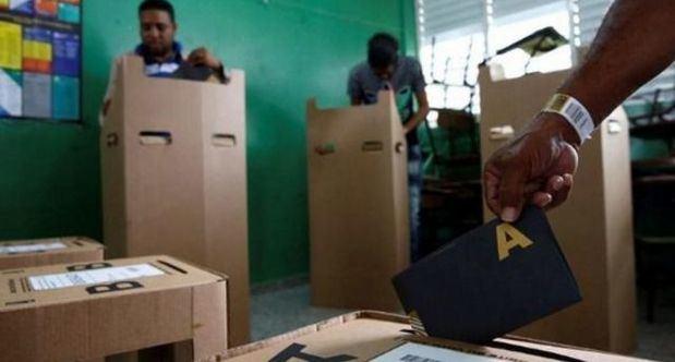 Las elecciones municipales están planificadas para febrero de 2020.