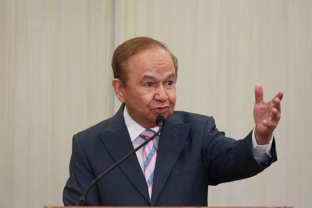 Ellis Pérez dice Galardón Luis Augusto Caminero será acto de justicia para el turismo