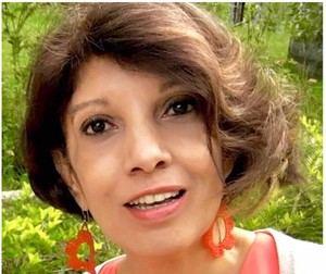 Elisa Morato, diseñadora de modas.