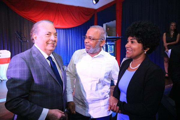 El ministro de Cultura dejó inaugurada Escuela de Bellas Artes en Bonao