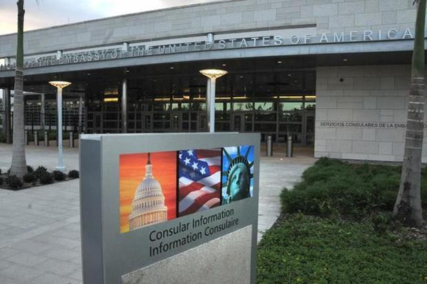 Embajada estadounidense sigue activamente investigaciones por muerte turistas
