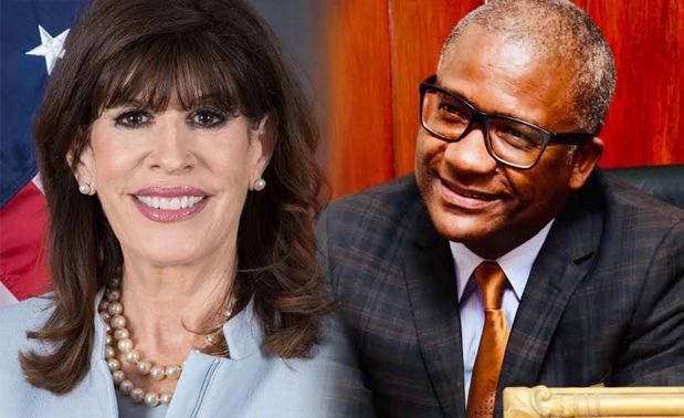 Embajadora Estados Unidos y vicepresidente Scotiabank serán oradores centrales en el 23 aniversario de la Ong BRA