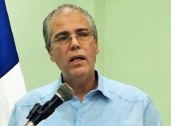 Embajador de Cuba en RD hablará de la economía cubana en la Academia de Ciencias