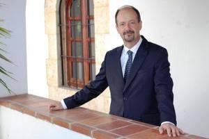José Gómez, embajador de Francia en rD.