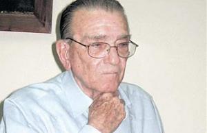 Emilio Cordero Michel