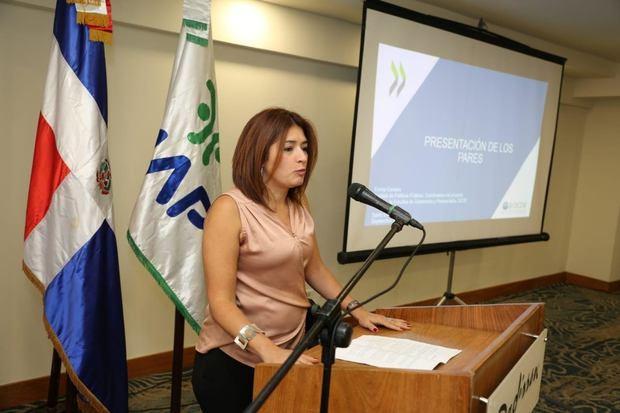 Celebran seminario internacional sobre reforma del sector público