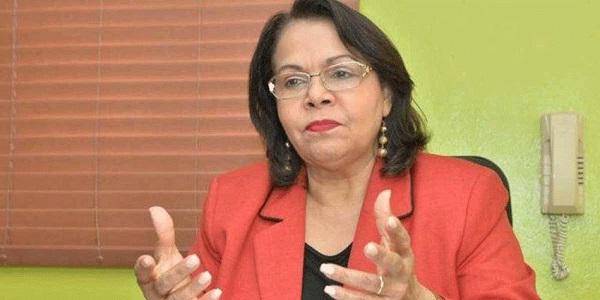 Rectora denuncia que sectores se confabulan para desestabilizar a la UASD