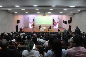 Conferencia Encuentros Interactivos.
