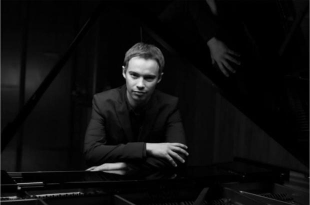 """Semanas de España 2020 presentan recital virtual de piano """"Evocación""""."""