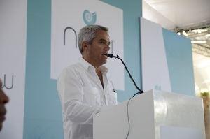 Enrique Martinón García-Presidente del Grupo Martinón.